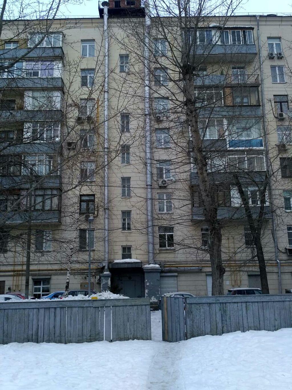 3283d1c87fe71 Анонсирование продажи 4-х комнатной квартиры по адресу: г. Москва,  Дербеневская набережная, дом 1/2